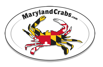 Maryland Crabs Online | Blue Crab Info Logo